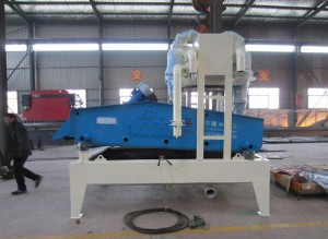sand_recycling_machine