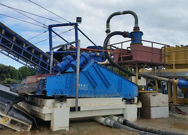 dewatering screens for sale
